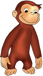 183 curious george printables images curious