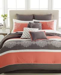Eastern King Comforter Parson 10 Pc California King Comforter Set Bed In A Bag Bed
