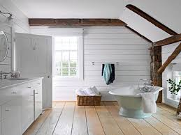 Cottage Style Bathroom Ideas by West Elm Farmhouse Beach Bathroom Ideas Beach Cottage Style