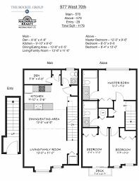 Shaughnessy Floor Plan 977 West 70th Avenue Marpole Vancouver West R2186020