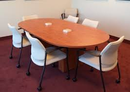 conference table gallery desq we create space minnesota