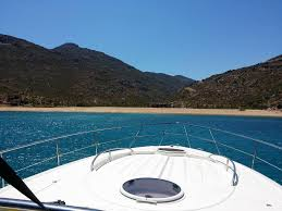 400 Feet by Hotel Sea Line 42s Feet Private Yachting Tourlos Greece