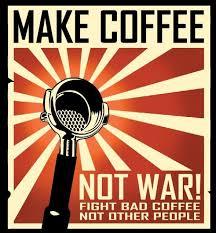Coffee War 12 best coffee sayings images on coffee coffee