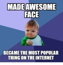Mackenzie Meme - yes mackenzie mission accomplished baby meme on me me