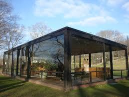 Glass Box House Glass House House U2013 Modern House