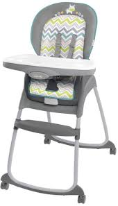 Vintage Cosco High Chair High Chairs Feeding Baby