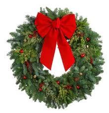 christmas wreaths christmas wreath fundraiser lovetoknow