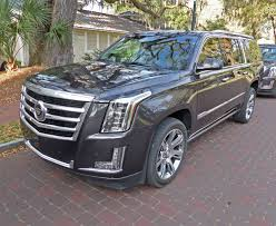 price of a 2015 cadillac escalade cadillac escalade