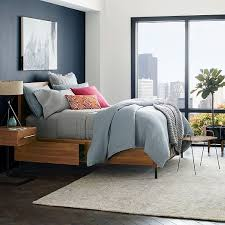 researching stylish modern storage beds for my tiny house bedroom