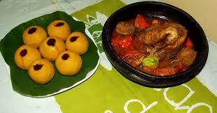 la cuisine ivoirienne meilleurs restaurants à abidjan cinq adresses qui vous feront