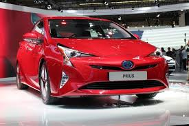 toyota car information 2016 toyota prius some model and trim level information revealed