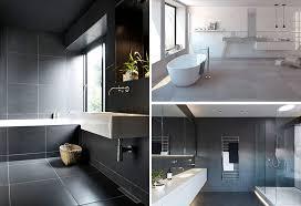unique bathroom tile ideas bathroom tile idea use large tiles on the floor and walls 18
