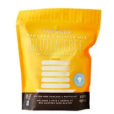 Pancake Flour Cup4cup Mixes 1000x1000 Yellow Pancake Bag Jpg