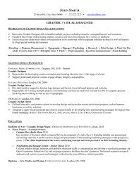 Best Canadian Resumes by Top Graphic Designer Resume Templates U0026 Samples
