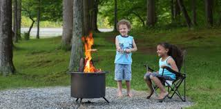 How To Use A Firepit When And How To Use A Portable Firepit Feel The