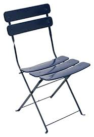 Folding Bistro Chairs Atc Powder Coated Steel Outdoor Folding Bistro Chair