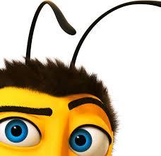 Bee Movie Meme - bee movie script meme barry b benson meme eyes stickers by slapstyk