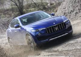 maserati wrapped 2018 maserati levante finally unveiled