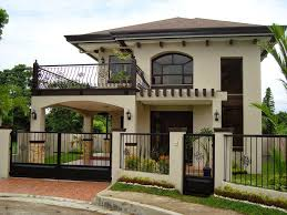 houses plans and designs modern house plans small beautiful plan houses on lots narrow lot