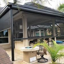 beach house ls shades gulf coast shades get quote patio coverings panama city beach