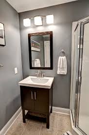 Small Bathroom Remodel Bathroom Small Basements Finished Bathroom Ideas Remodel Decor