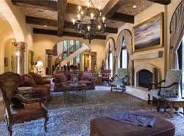 tuscan home interiors 829 best interior tuscan home images on haciendas