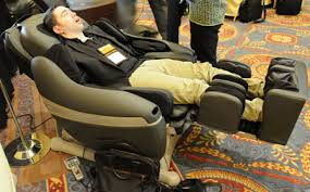 Inada Massage Chair Inada Sogno Massage Chair Takes You On An Exhilarating Ride