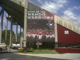 wando football stadium is reawakened archives moultrienews com wando football stadium is reawakened