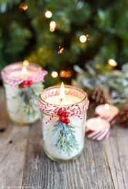 light up christmas candles here are some of the best christmas candle decorating ideas that