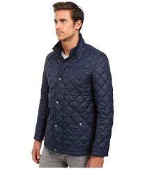 Plus Size Quilted Barn Jacket Cole Haan Quilted Barn Jacket At 6pm