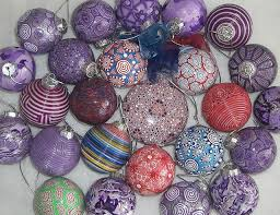 28 best polymer clay glass ornament images on glass