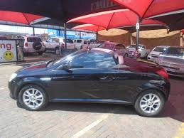 Tigra Interior 2006 Black Opel Tigra 1 8 Sport R 74 900 For Sale In Sandton