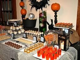 halloween table decoration ideas halloween wall decorations rustic