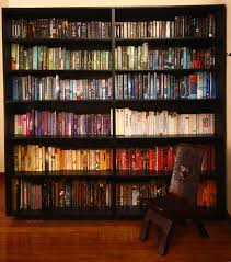 beautiful bookshelf about me books book nerd and book nooks