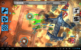 earth for android anomaly warzone earth hd review android rundown where you