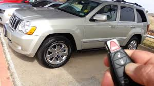 jeep grand hemi price for sale 2008 jeep unlimited grand limited loaded has