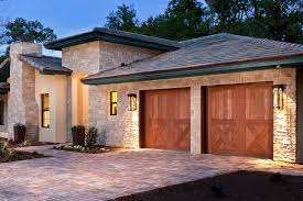 clopay canyon ridge collection garage doors selected for doe