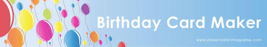birthday card simple birthday card maker free birthday card