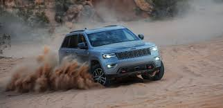 jeep ford 2018 jeep grand cherokee vs 2018 ford explorer comparison review