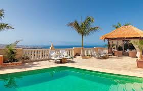 royal garden villas u0026 spa tenerife luxury villas adeje