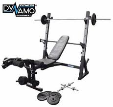Bench Press Safety Stands Bench Press Gym U0026 Fitness Gumtree Australia Free Local Classifieds
