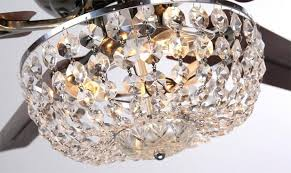 light attachment for ceiling fan ceiling fan crystal light kit crystal chandelier light kit for with