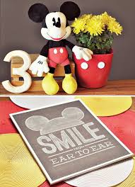 mickey mouse birthday party classic crafty mickey mouse birthday party hostess with the