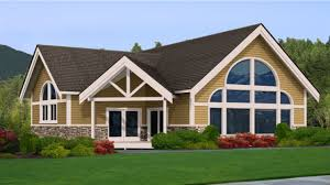 post and beam house plans clearview custom estate homes post