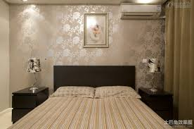 wallpaper designs for home interiors bedroom for homepeek