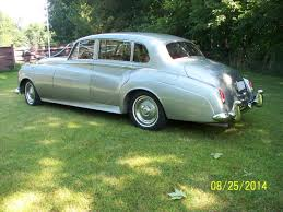 rolls royce silver cloud 1959 rolls royce silver cloud long wheel base lhd bramhall