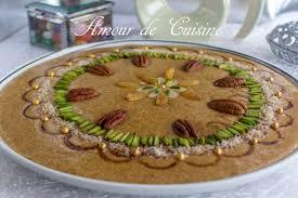 amour de cuisine chez ratiba recette land recette de tamina sur amour de cuisine chez soulef