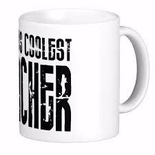 cool coffee mug gifts for teachers worlds font b coolest b font teacher white font b coffee b font jpg