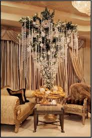 Luxury Homes Decorated For Christmas How To Decorate A Designer Christmas Tree For Your Luxury Home