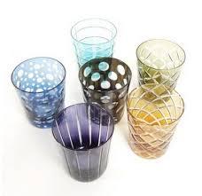 bicchieri boemia bicchieri in vetro o cristallo tomato